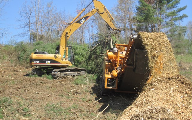 Tomlinson Land Clearing, Site Work and Demolition - Jacksonville, FL