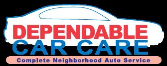Dependable Car Care