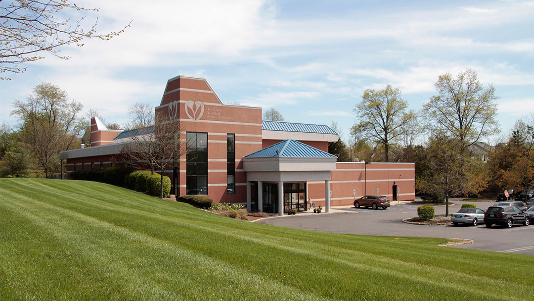 Hunterdon Health and Wellness Center - Whitehouse Station, NJ