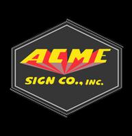 Acme Sign Co Inc - Davenport, IA