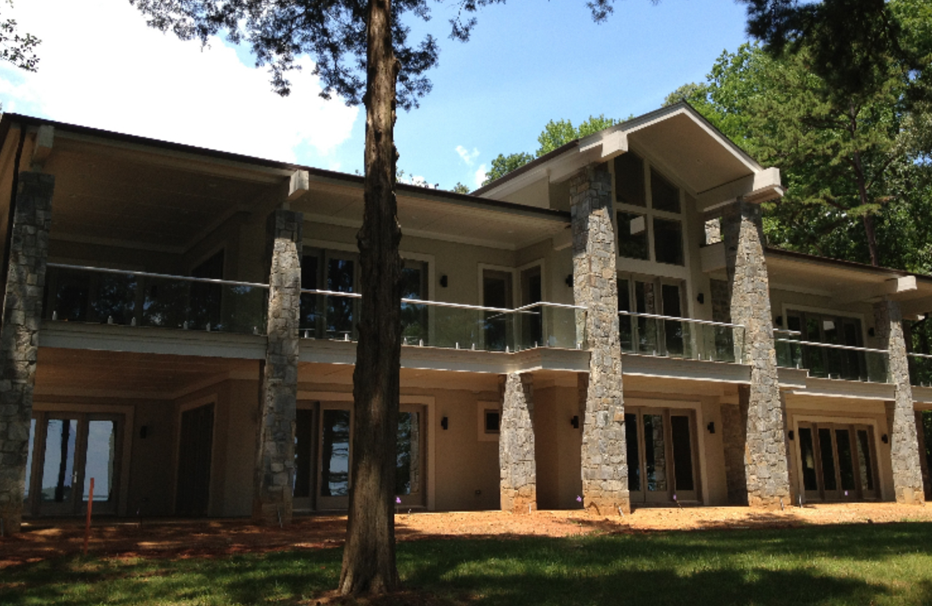 Old South Masonry - Raleigh, NC
