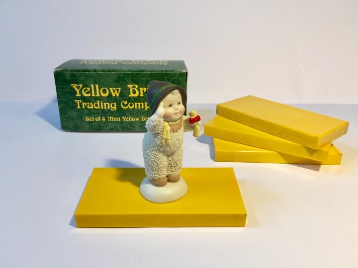 Yellow Brick Road Trading Company, Llc