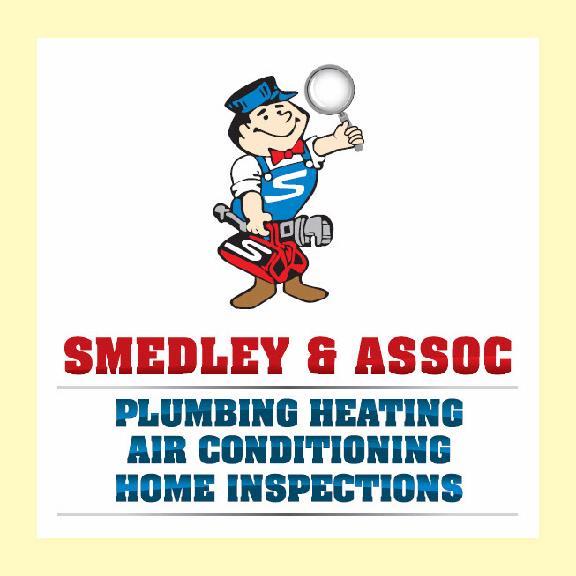 Plumber in UT Layton 84041 Smedley & Associates Plumbing, Heating, Air Conditioning 857 Marshall Way (801)544-4480