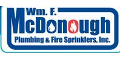 William F MC Donough Plumbing - Punta Gorda, FL