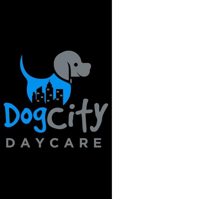 logo Dog City DayCare