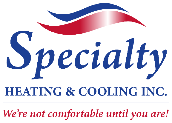 Specialty Heating & Cooling, Inc. - Portland, OR