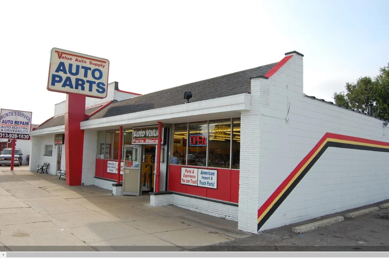 Auto Value - Allen Park, MI