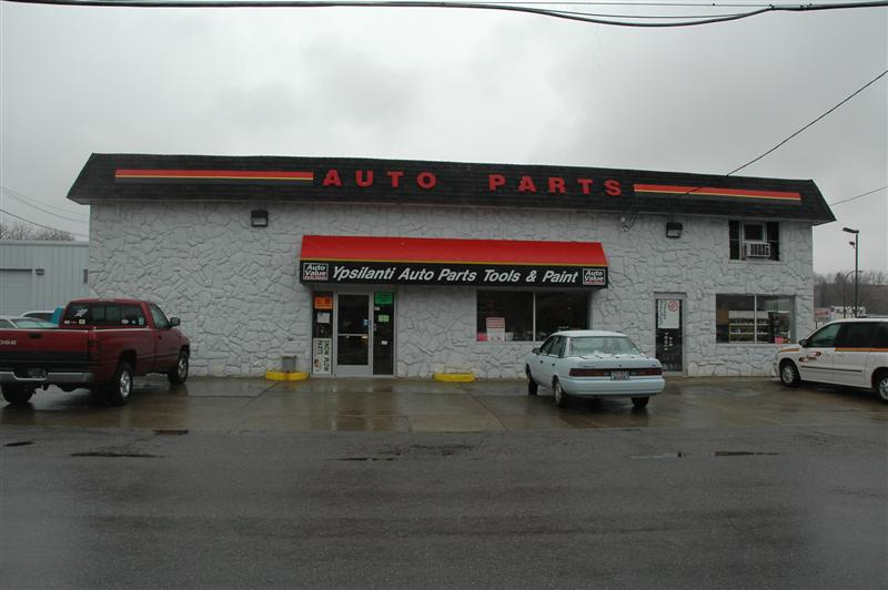 Auto Value - Ypsilanti, MI