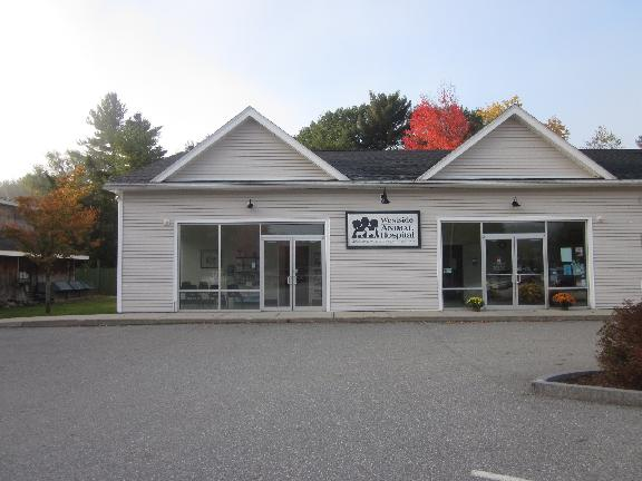 Westside Animal Hospital - Ashton S Kane DVM - Keene, NH