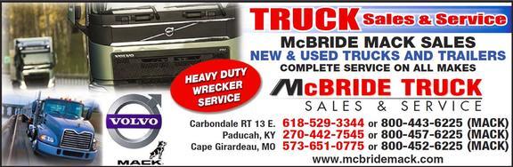 McBride Mack Sales - Carbondale, IL