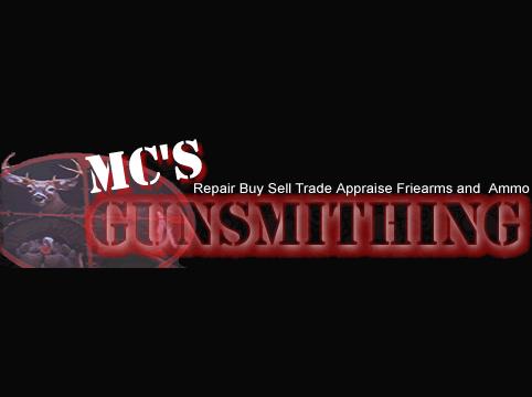 MC'S Gunsmithing Services - Fort Meade, FL