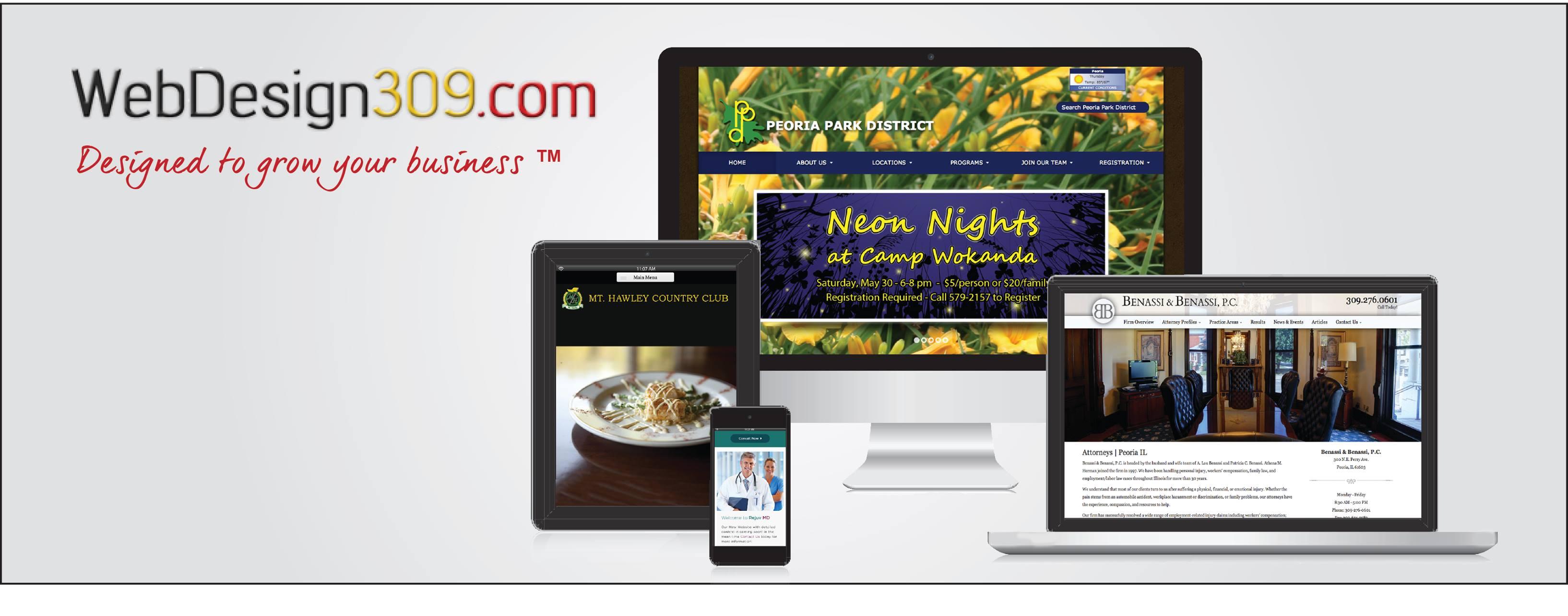 WebDesign309.com