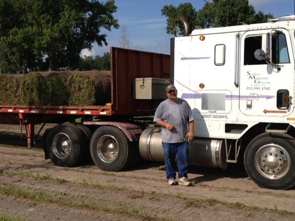 Stephen McDonald Grassing - Fort Mc Coy, FL