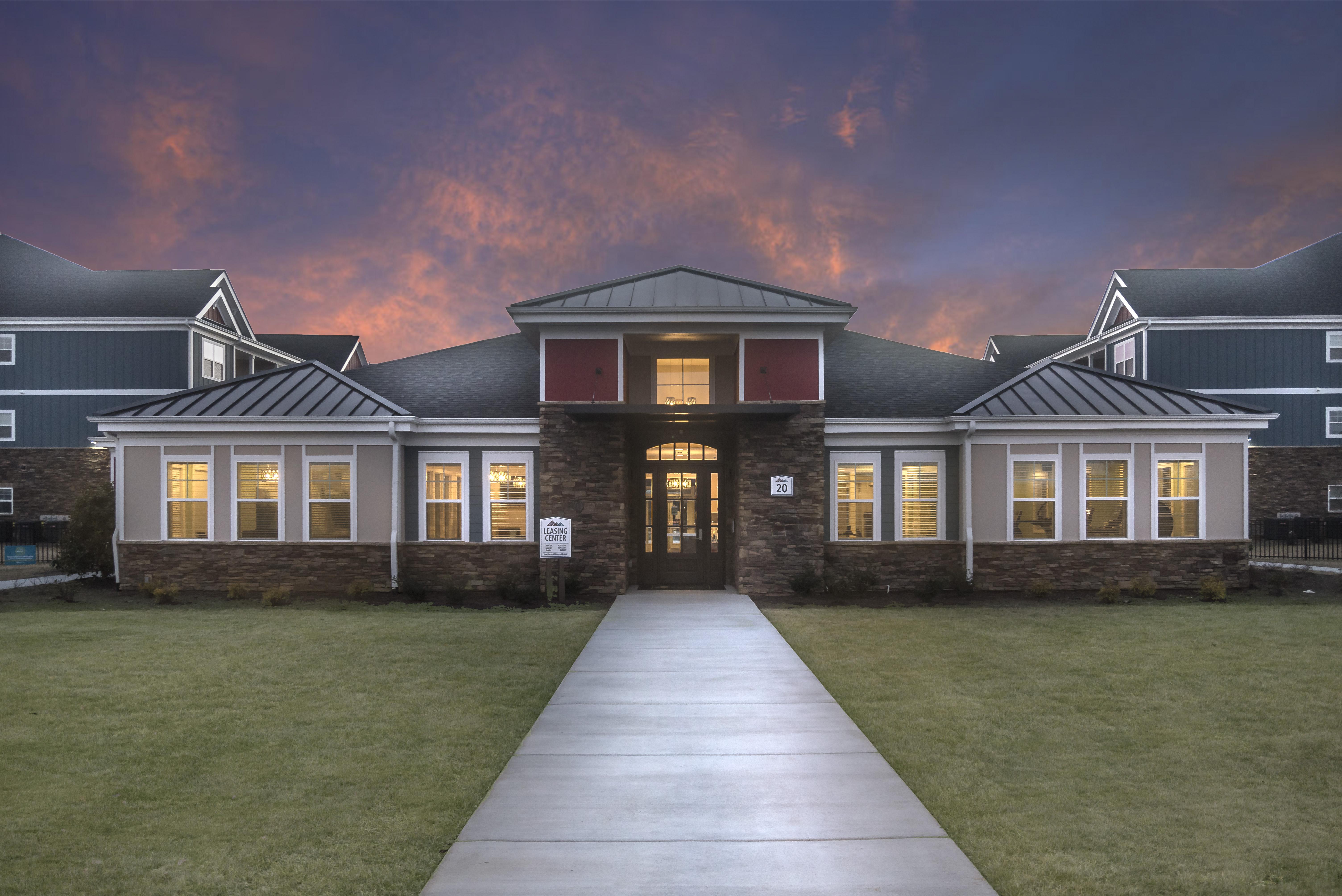 Hawthorne at Weaverville - Weaverville, NC