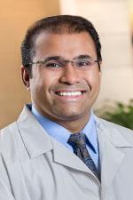 Dr. Venu Pareth Gopalakrishnan MD - Glenview NAS, IL