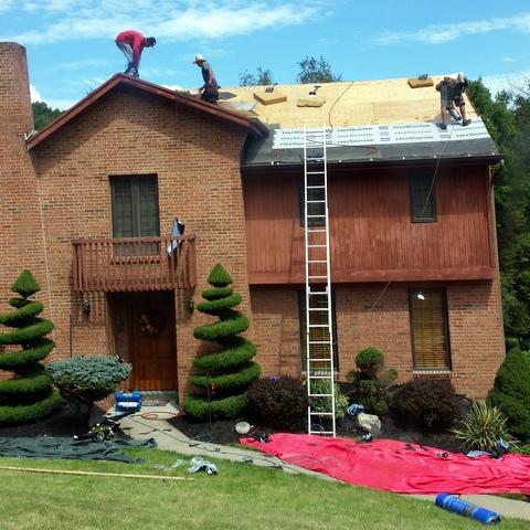 Gasior Contracting LLC - Bridgeville, PA