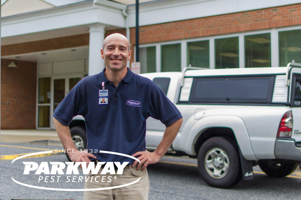 Parkway Pest Services - White Plains, NY