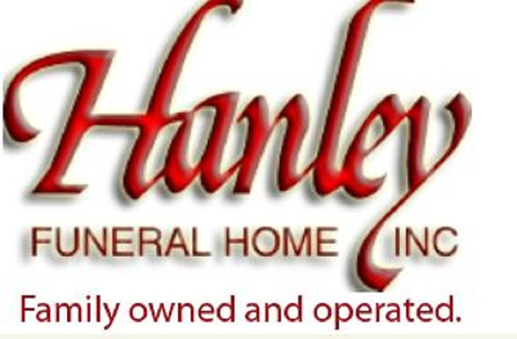 Hanley Funeral Home Inc