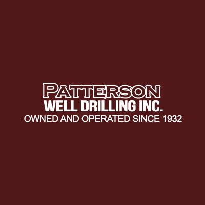 Patterson Well Drilling