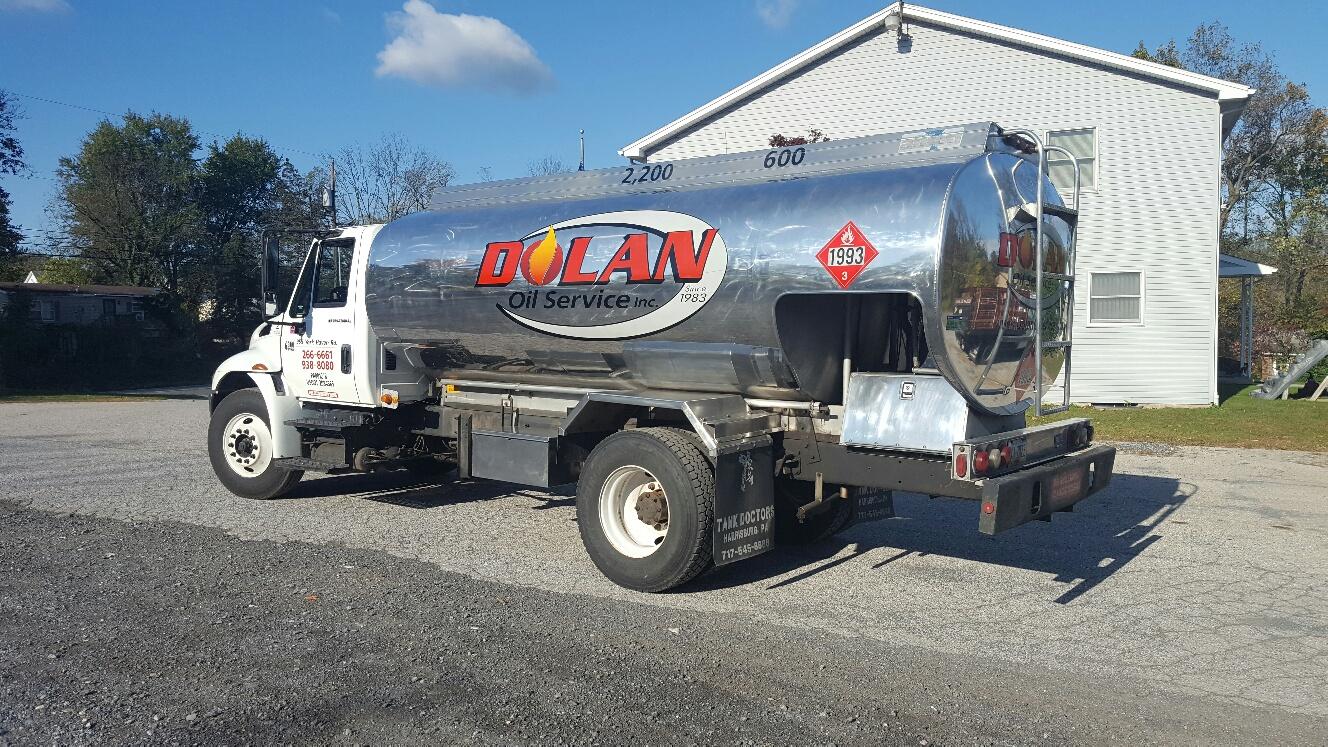 Dolan Oil Service, Inc. - York Haven, PA