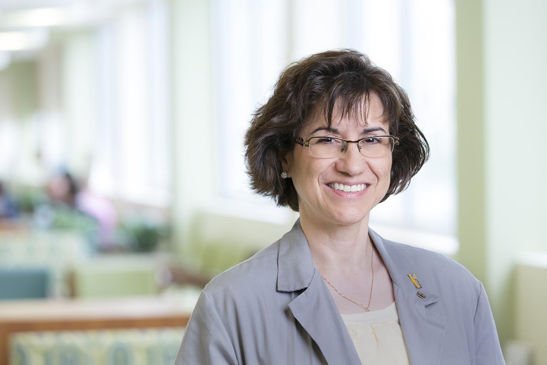 Dr. Voula Asimacopoulos MD - Park Ridge, IL