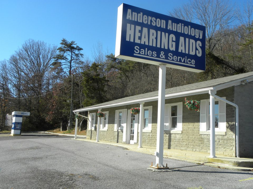 Anderson Audiology Hearing Aid - Wytheville, VA