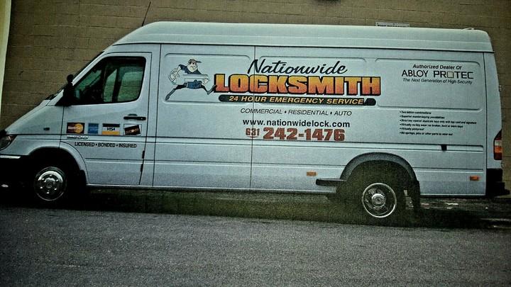 Nationwide Locksmith - Shirley, NY