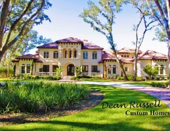 Dean Russell Custom Homes 32250 - Jacksonville Beach, FL