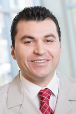 Dr. Basel Katerji MD - Joliet, IL