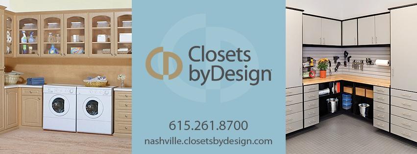 Closets By Design - Nashville - Franklin, TN