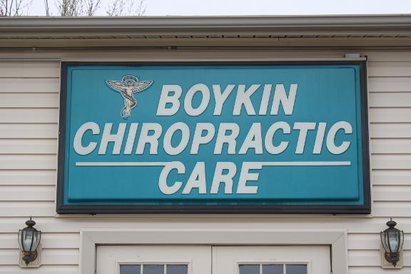 Boykin Chiropractic Care - Elizabeth, CO