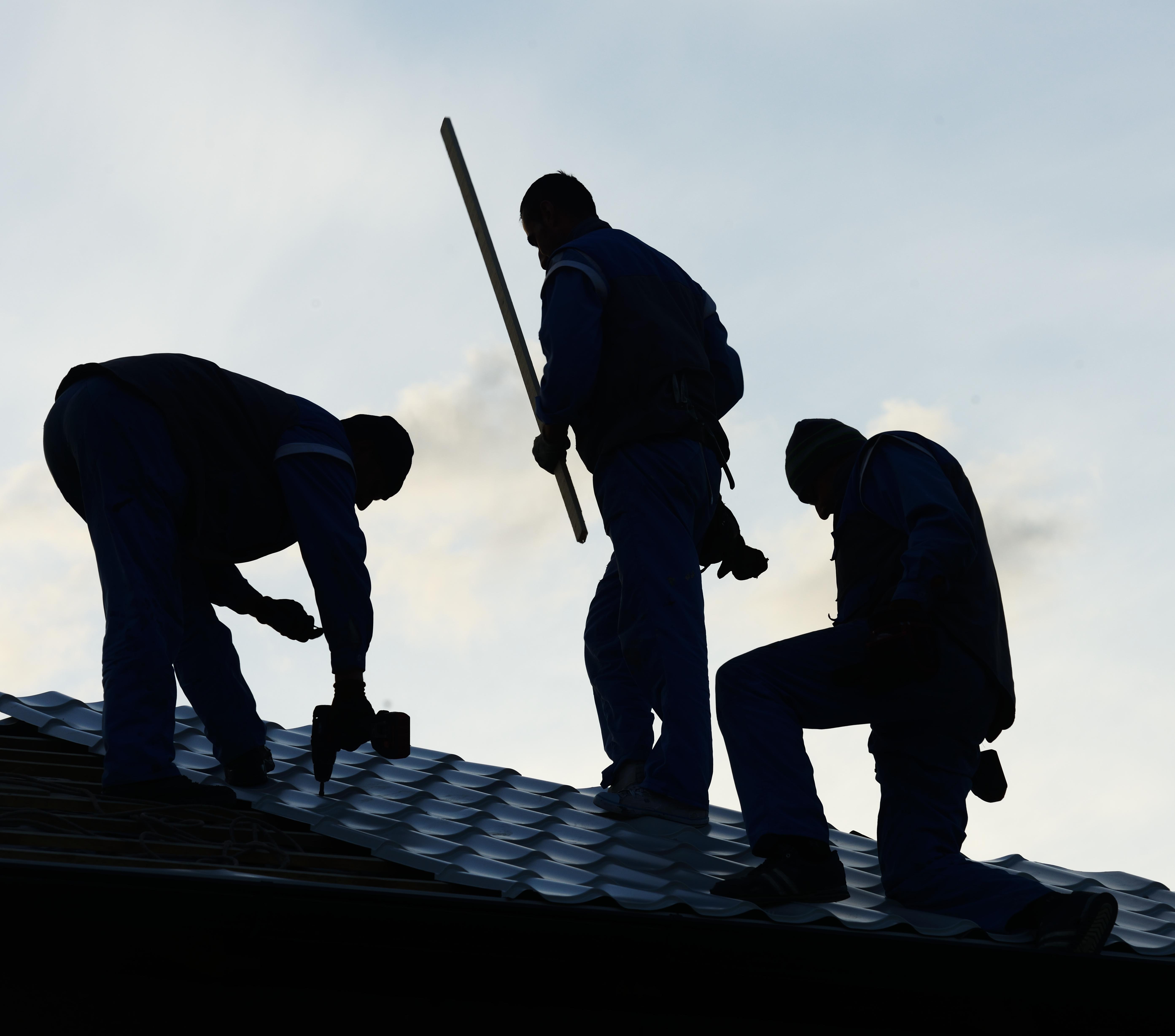 E & S Roofing - Pottsville, PA