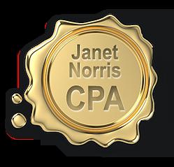 Janet Norris Long CPA