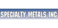 Specialty Metals Inc - Orlando, FL