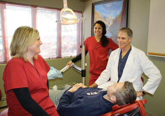 Colorado West Oral & Maxillofacial Surgery PC - Grand Junction, CO