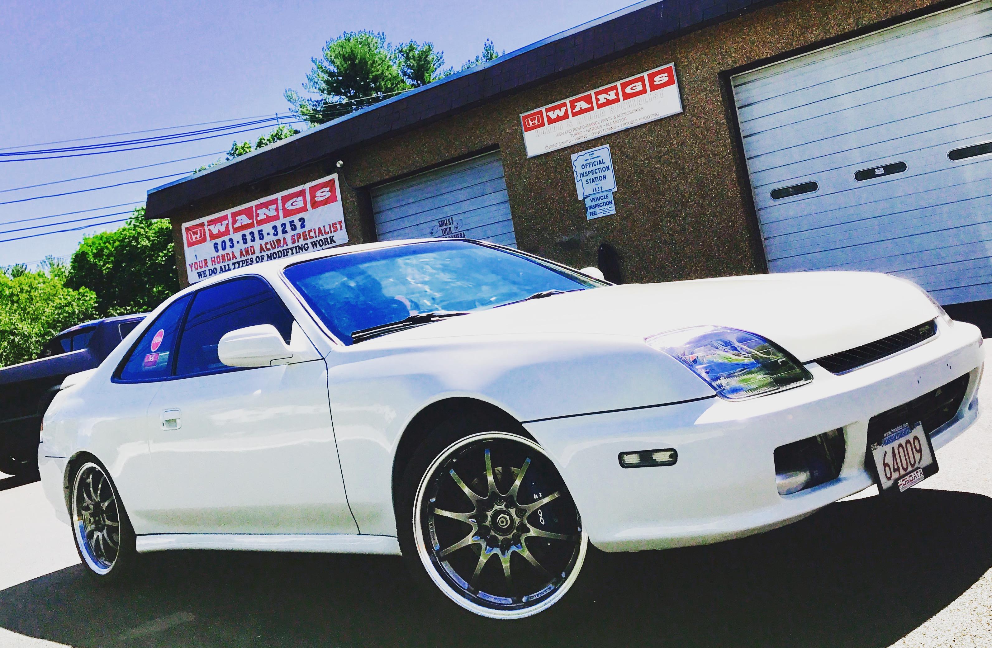 WANG AUTO INC - Pelham, NH 03076 - (603)635-3252 | ShowMeLocal.com
