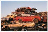 A & J Auto Salvage - Higginsville, MO