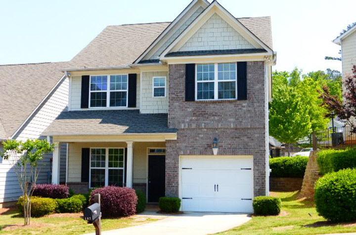 Skyline Properties Group, Inc - Fayetteville, GA