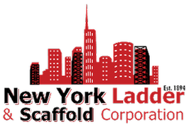 New York Ladder & Scaffold Corporation - Yonkers, NY