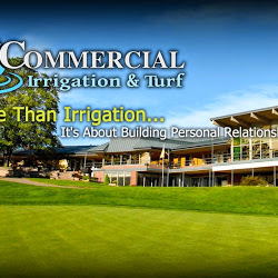 Commercial Irrigation & Turf - East Peoria, IL