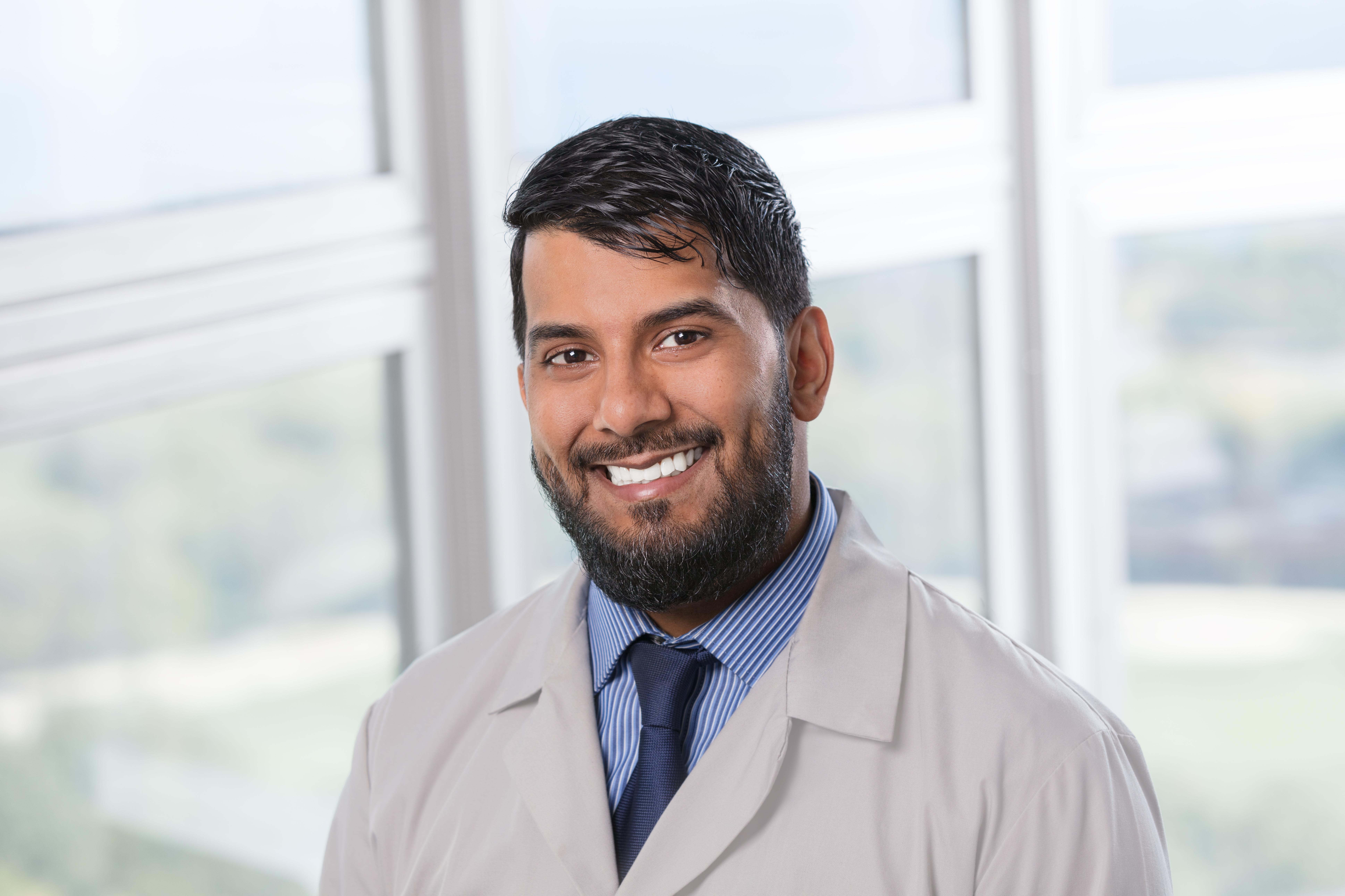 Dr. Mohammad Zaheerullah MD - Evanston, IL