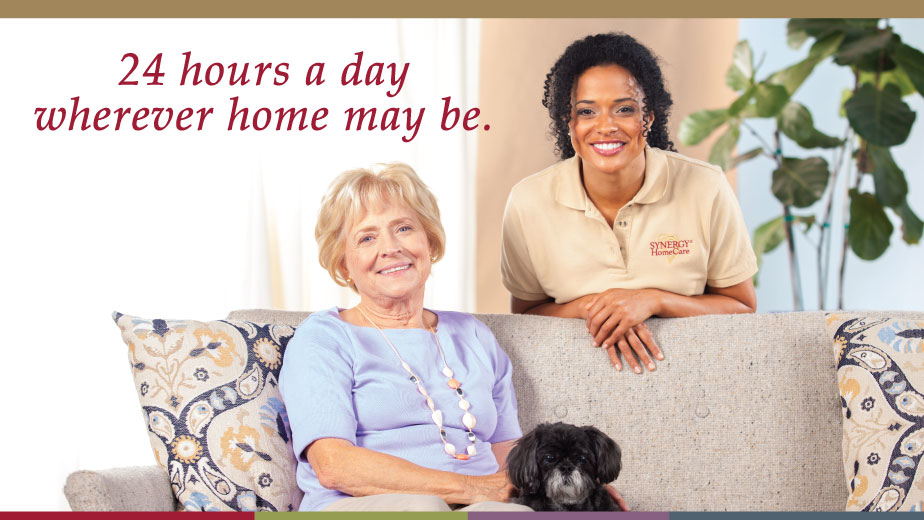 Synergy HomeCare - Cordova, TN