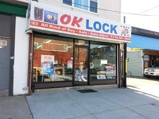 OK Locks - Flushing, NY