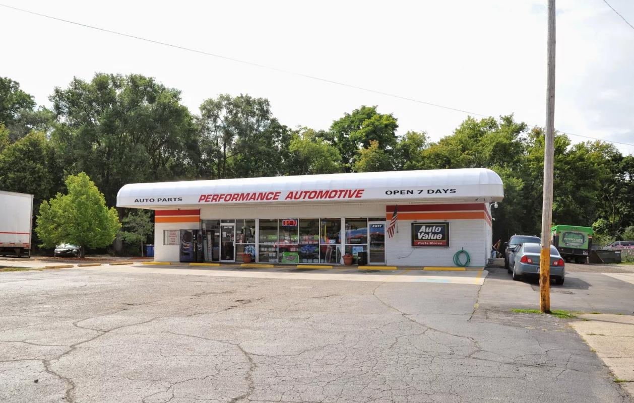 Auto Value - Jackson, MI