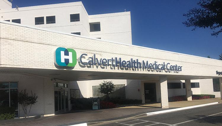 CalvertHealth Medical Center - Prince Frederick, MD