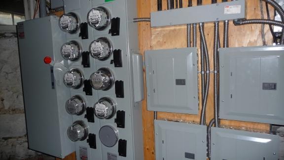 Alpha Electric, Inc. - Spokane, WA
