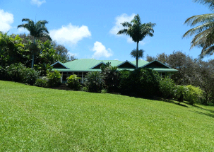 Angel Farms Cleansing and Rejuvenation Center - Pepeekeo, HI