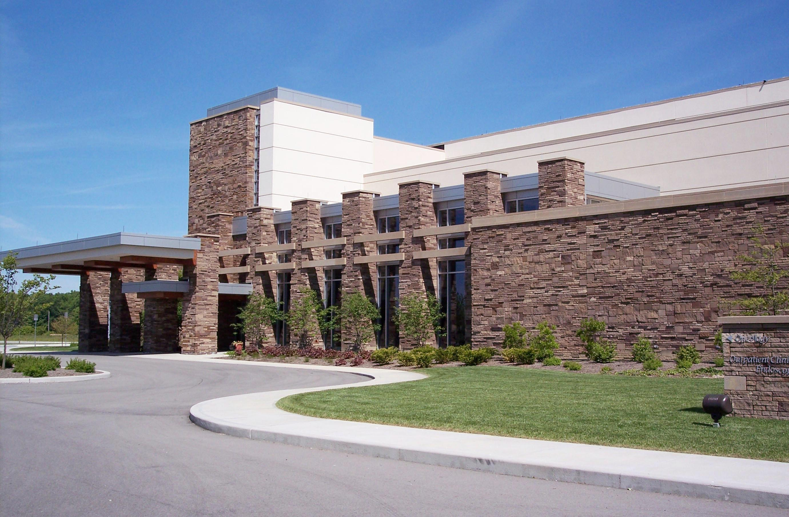 Margaret Mary Outpatient & Cancer Center - Batesville, IN
