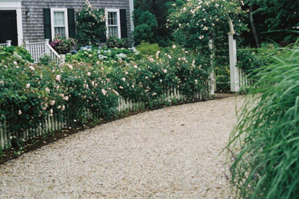 Wingworks Landscape Inc - Nantucket, MA