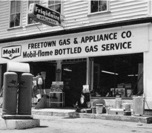 JaySan Gas Service, Inc. - East Freetown, MA